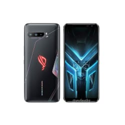 Asus ROG Phone 3 - recenze a testy