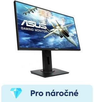 Asus VG258Q - herní monitor
