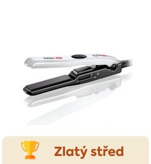 BaByliss Pro 2050 - recenze mini žehličky na vlasy