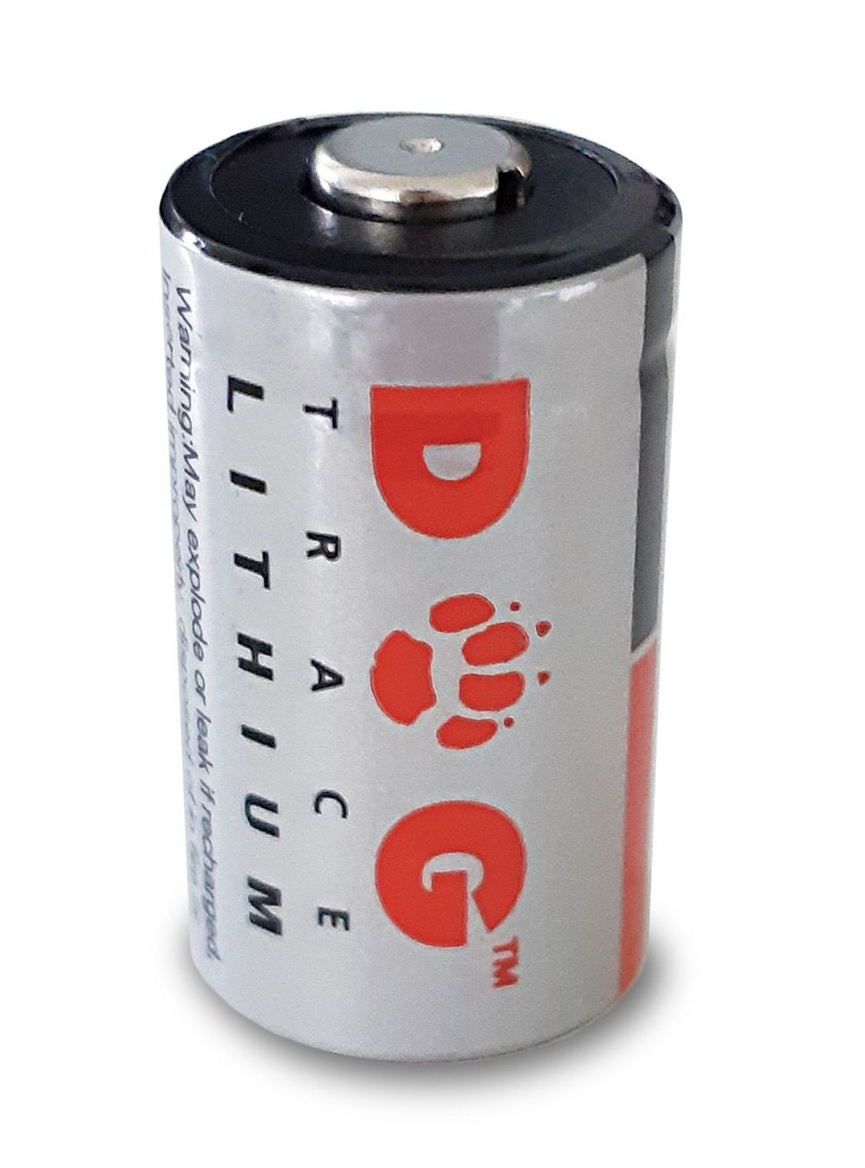 elektrický obojek na baterky