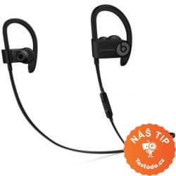 recenze Beats by Dr. Dre Powerbeats3 Wireless