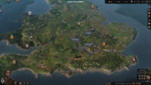Crusader Kings 3 – strategie na pc