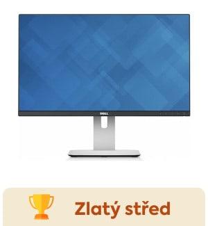 Dell U2415 - kvalitní monitor k počítači