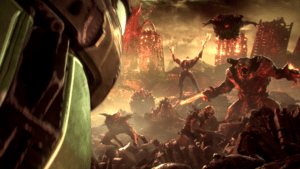 PC hra Doom Eternal