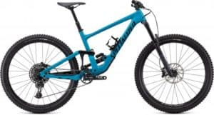enduro bike se zdvihem od 150-170 mm