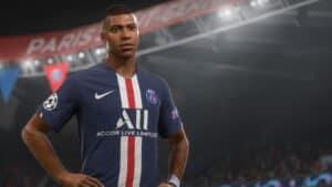 FIFA 21 pro počítač