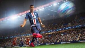 FIFA 21 na PC