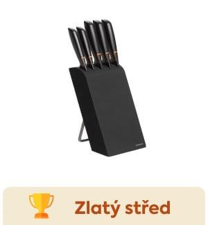 Fiskars 978791(1003099) sada nožů Edge 5ks testy a recenze
