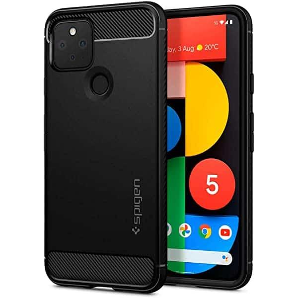 informace o Google Pixel 6