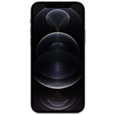 iPhone 12 Pro – mobil s iOS roku 2021