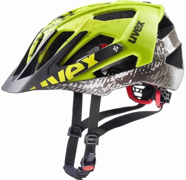 Jak vybrat helmu na kolo - návod