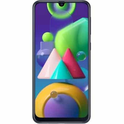 mobil za 6 000 kč Samsung Galaxy M21 M215F