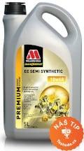 olej Millers Oils EE Semi Synthetic 10W-40 5 l