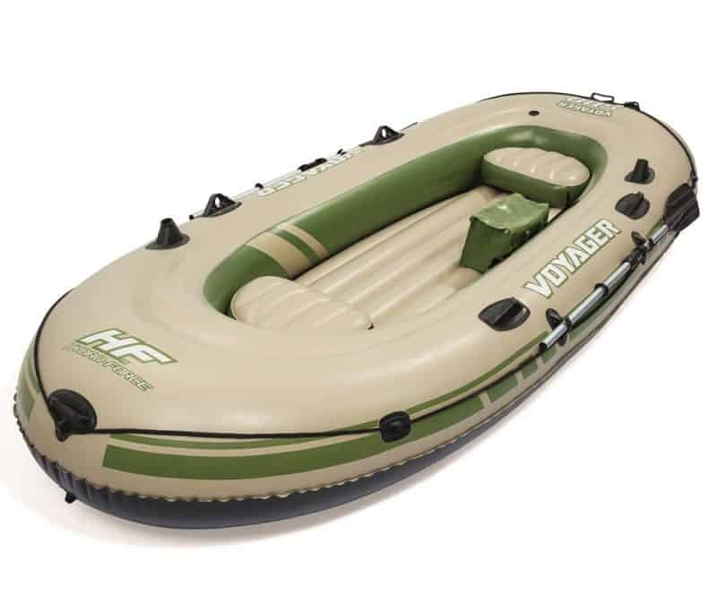 typ člun