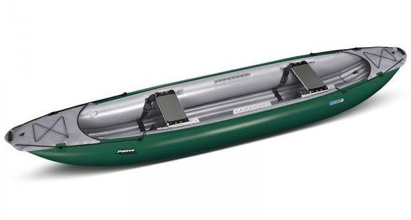typ kanoe