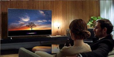 Nejlepší LED, OLED a QLED televize 2020