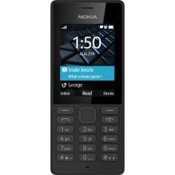 Nokia150 Dual SIM - kvalitní tlačítkový mobil