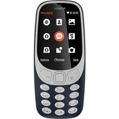 test Nokia 3310 - atraktivní tlačítkový telefon pro děti