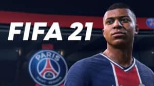 nová FIFA ročník 21