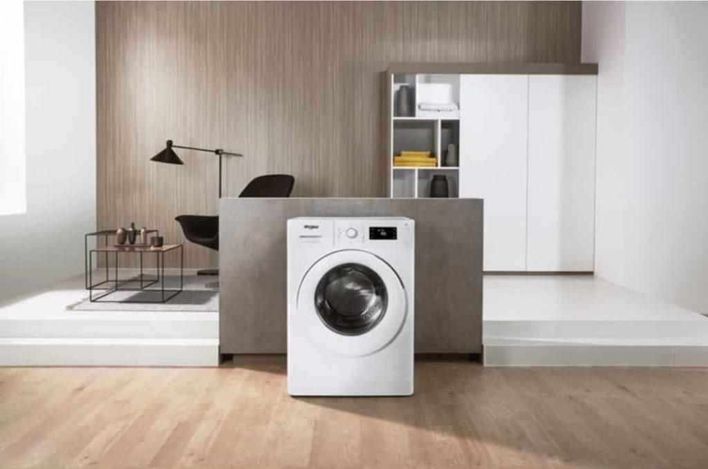 nejlepší pračky whirlpool