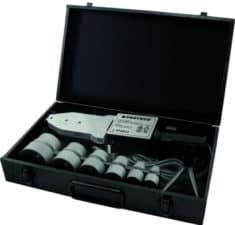 recenze Proteco svářečka polyfúzní 800-1500W s nástavci