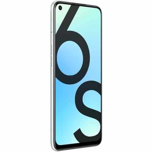 Realme 6S recenze mobilu do 4000 kč