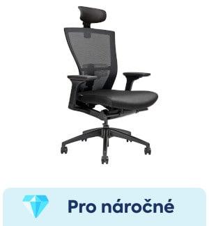 Office Pro Merens SP - recenze židle