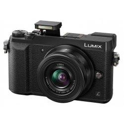 testy Panasonic Lumix DMC-GX80