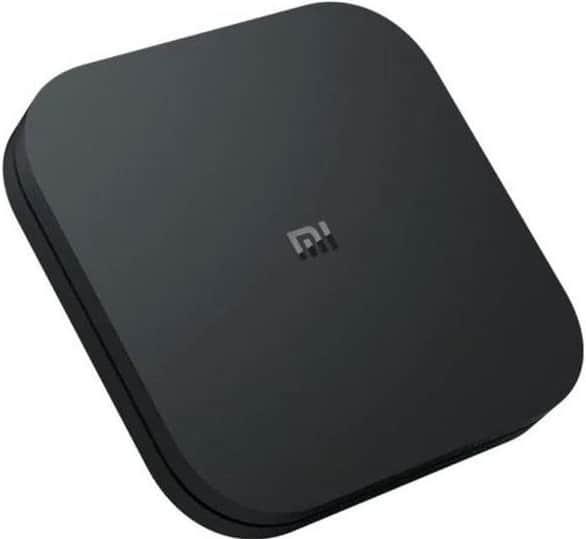 TV box Xiaomi Mi Tv Box S