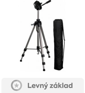 Hama Star 63 - stativ pro fotoaparát