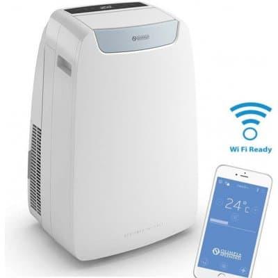 Olimpia Splendid Air Pro 13 A+ WiFi - nejlepší mobilní klimatizace celkově