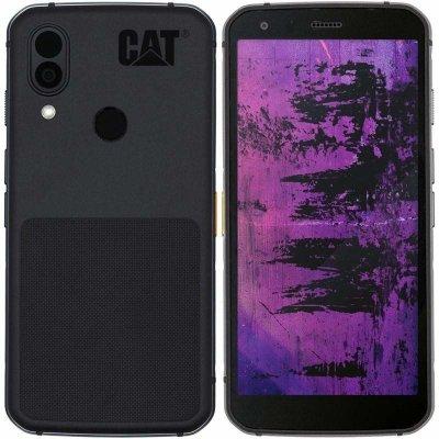 CAT S62 Pro – nejlepší odolný telefon
