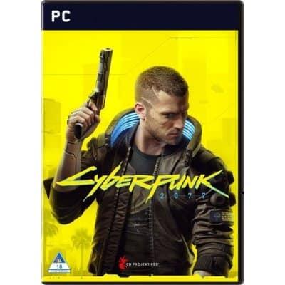 Cyberpunk 2077 – nejlepší PC hra