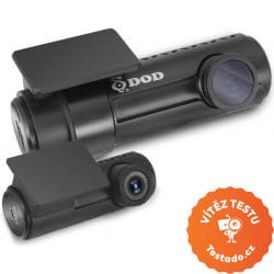 test DOD RC500S