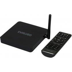 Evolveo MultiMedia Box M8 MMBX-M8-HDR - recenze tv boxu