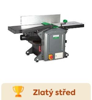 Recenze a test Holzstar ADH 250