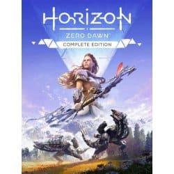 Horizon: Zero Dawn na PC