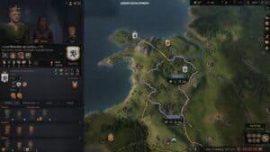 Crusader Kings 3 – strategie na počítač a její recenze