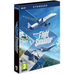 Microsoft Flight Simulator – recenze PC hry