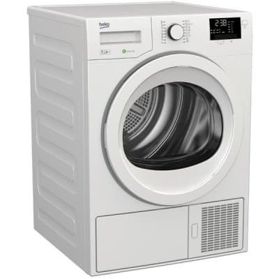 Beko DPS 7405 G B5 - test sušiček prádla