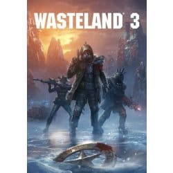 recenze pc hry Wasteland 3
