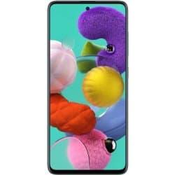nej mobil značky Samsung - Samsung Galaxy A51