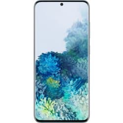 Samsung Galaxy S20 - nejnovější telefon