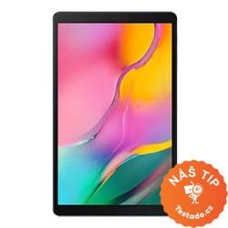 Samsung Galaxy Tab A (2019) 10,1 Wi-Fi SM-T510NZKDXEZ - testy