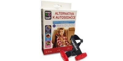 Recenze dětského pásu Smart Kid Belt