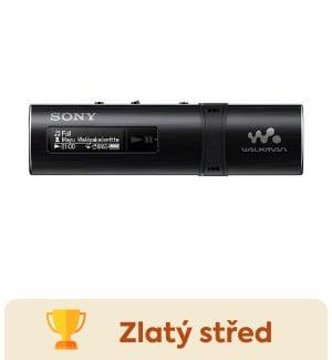 Sony NWZ-B183F