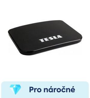recenze Tesla TEH-500 PLUS