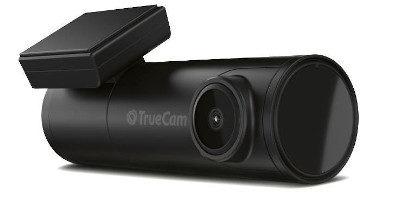 Test 4 autokamer bez displeje