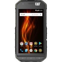 Caterpillar CAT S31 malý mobil
