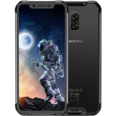 Blackview GBV9600E - nejlepší smartphone do 7000 kč